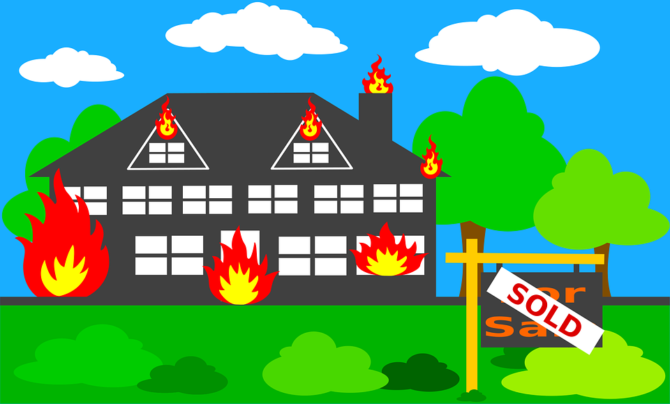 Selling strategy cash for houses